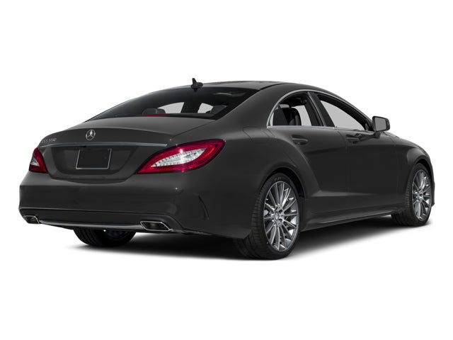 Used 2015 mercedes benz 4dr sdn cls 550 4matic north for Mercedes benz 550 cls 2015 price