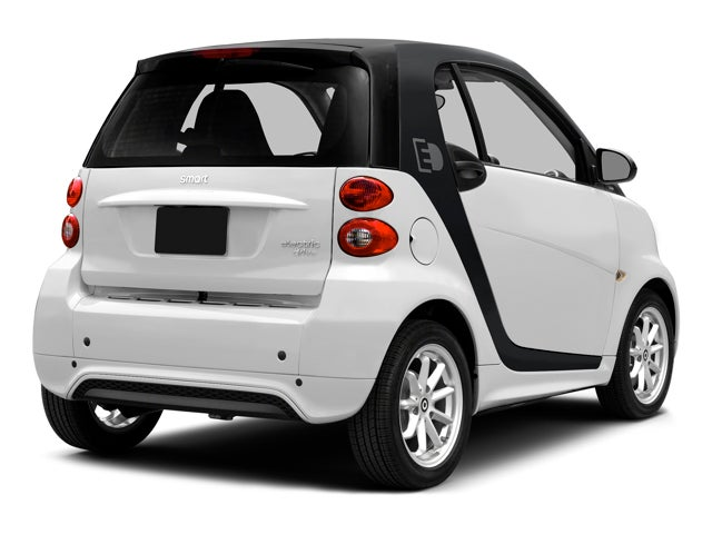 Used 2015 smart fortwo electric drive Passion North Carolina