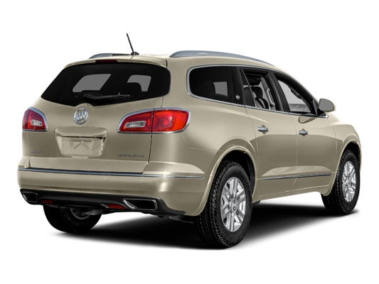 2016 Buick Enclave Fwd 4dr Leather In Raleigh Nc Leith Cars