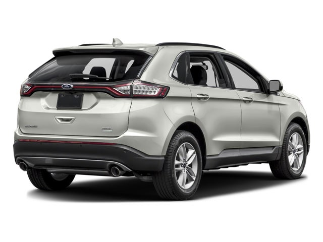 Ford Edge Dr Sel Fwd In Raleigh Nc Leith Cars