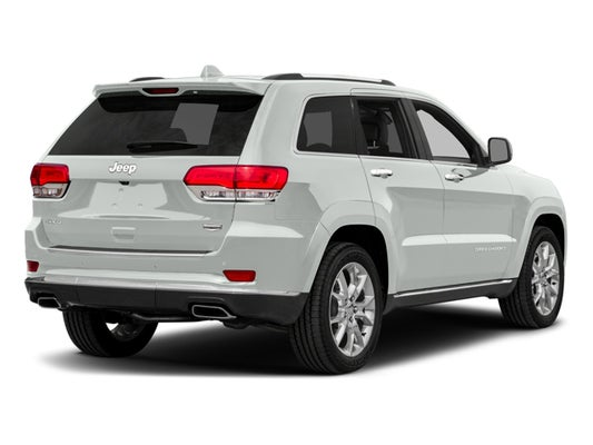 2016 Jeep Grand Cherokee 4wd 4dr Summit In Raleigh Nc Leith Cars