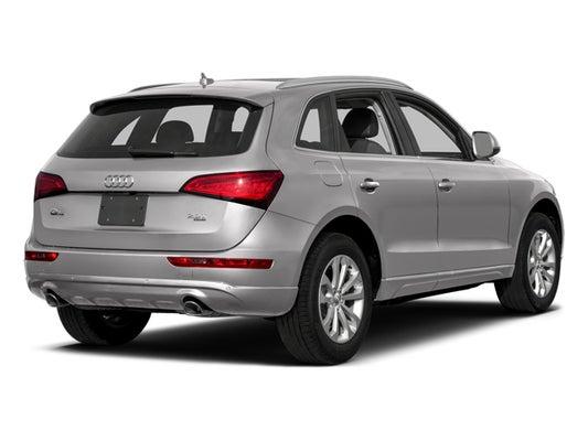 2017 Audi Q5 2 0 Tfsi Premium Plus In Raleigh Nc Leith Cars