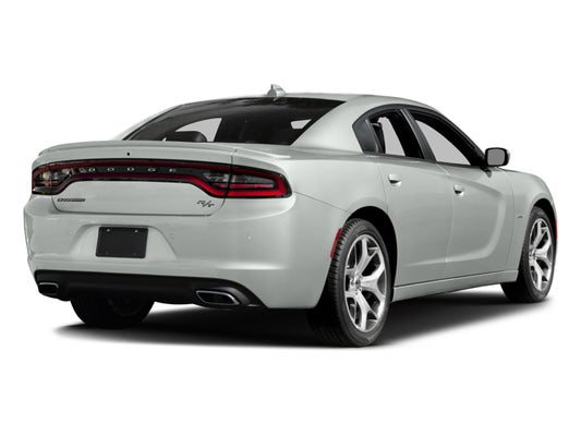 2017 Dodge Charger R T Rwd In Raleigh Nc Leith Cars