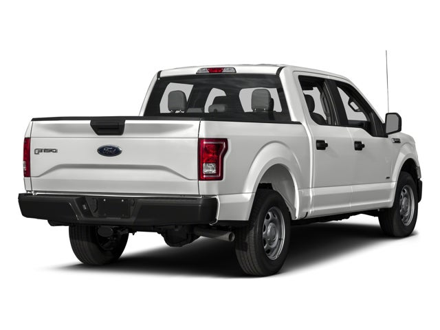 2017 Ford F 150 Lariat 4wd Supercrew 5 Box In Raleigh Nc