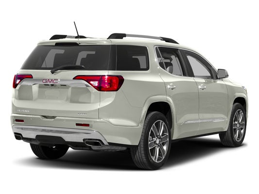 2017 Gmc Acadia Fwd 4dr Denali In Raleigh Nc Leith Cars