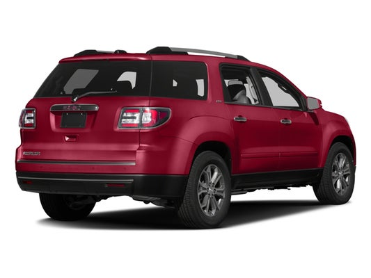 Gmc Acadia Limited >> 2017 Gmc Acadia Limited Awd 4dr Limited