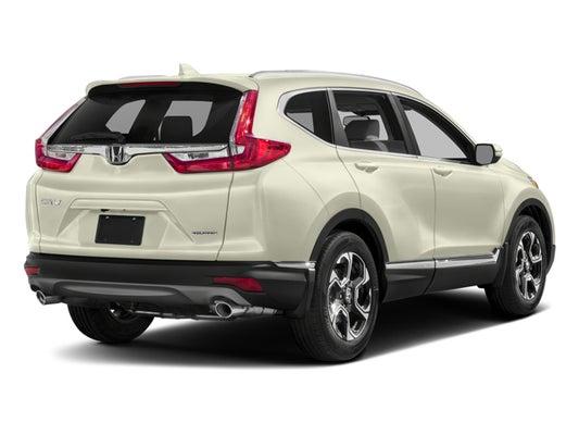 Used 2017 Honda Crv >> 2017 Honda Cr V Touring