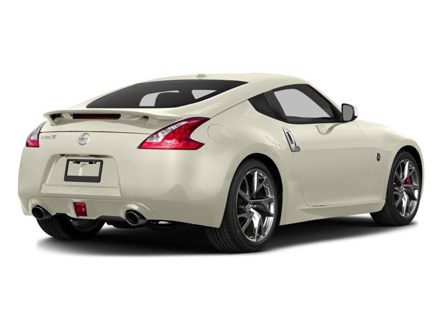 2017 Nissan 370Z Coupe Auto In Raleigh, NC   Leith Cars