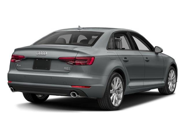 Used Audi A T Premium Quattro North Carolina WAUENAFJA - Audi quattro 2018