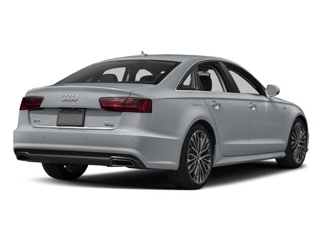 2018 Audi A6 Quattro In Raleigh Nc Leith Cars