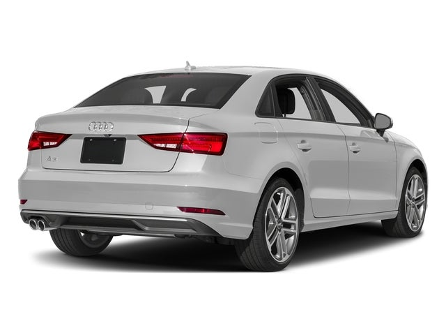 New 2018 Audi A3 2 0t Premium Quattro North Carolina