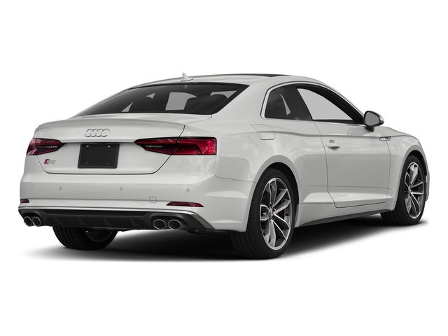 New 2018 Audi S5 3 0t Prestige Quattro North Carolina
