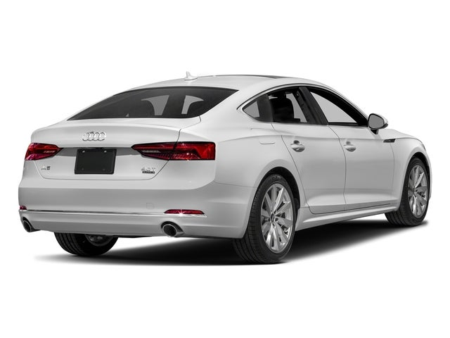 New Audi A Sportback TFSI Premium Plus North Carolina - Audi a5 sportback