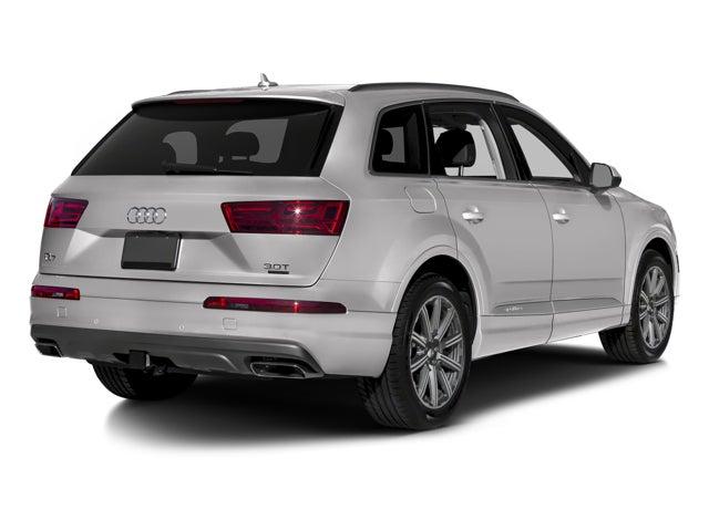 New 2018 Audi Q7 3 0t Premium Quattro North Carolina