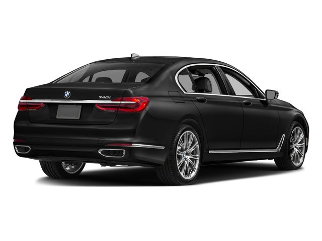 2018 Bmw 7 Series 740i Sedan In Raleigh Nc Leith Cars