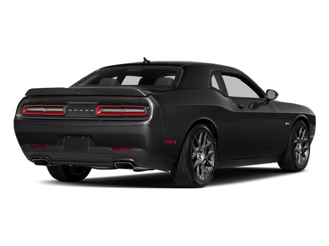 2018 Dodge Challenger R T Rwd In Raleigh Nc Leith Cars