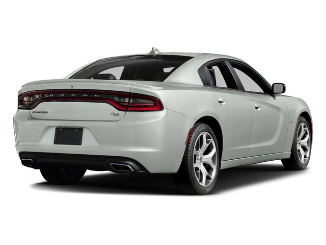 2018 Dodge Charger R T Rwd In Raleigh Nc Leith Cars