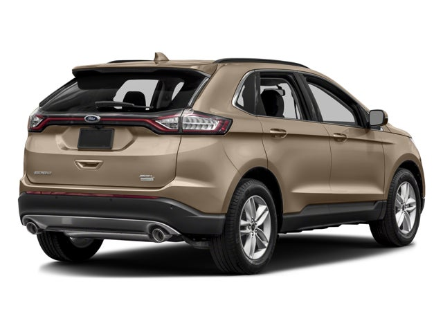 Ford Edge Sel Awd In Raleigh Nc Leith Cars