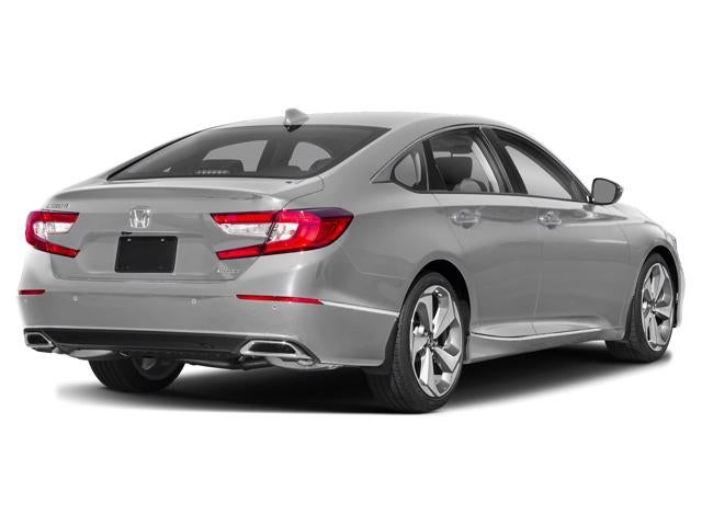 2018 Honda Accord Sedan Touring 1 5t Cvt In Raleigh Nc Leith Cars