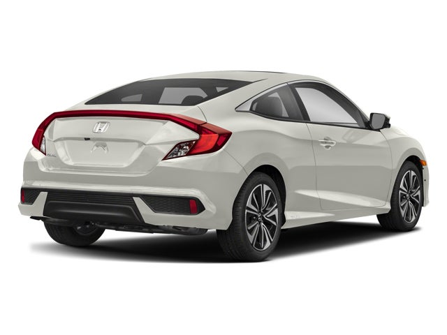 2018 Honda Civic Coupe EX T Manual In Raleigh, NC   Leith Cars
