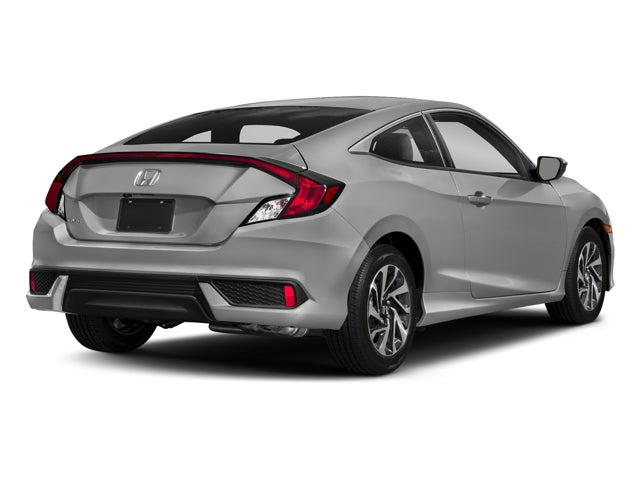 2018 Honda Civic Coupe Lx P Cvt In Raleigh Nc Leith Cars