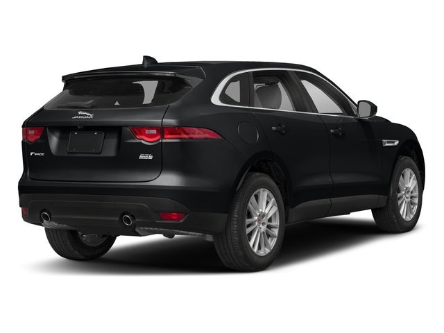 new 2018 jaguar f pace 25t prestige awd north carolina sadck2fx6ja290168. Black Bedroom Furniture Sets. Home Design Ideas