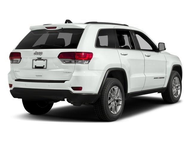 new 2018 jeep grand cherokee laredo e 4x4 north carolina 1c4rjfag0jc163072. Black Bedroom Furniture Sets. Home Design Ideas
