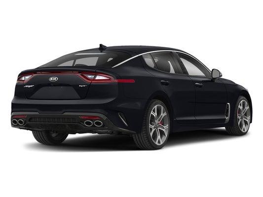 2018 Kia Stinger Premium Awd In Raleigh Nc Leith Cars
