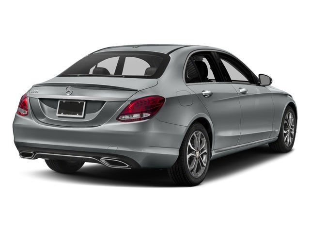 Used 2018 mercedes benz c 300 north carolina wddwf4jb1jr335688 for Leith mercedes benz of raleigh nc