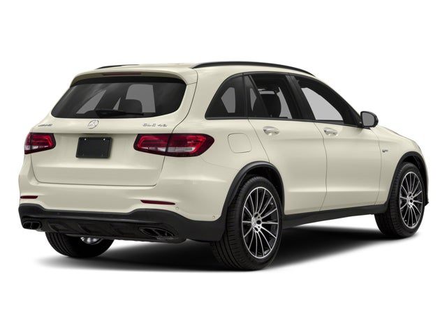 New 2018 mercedes benz amg glc 43 4matic suv north for Leith mercedes benz