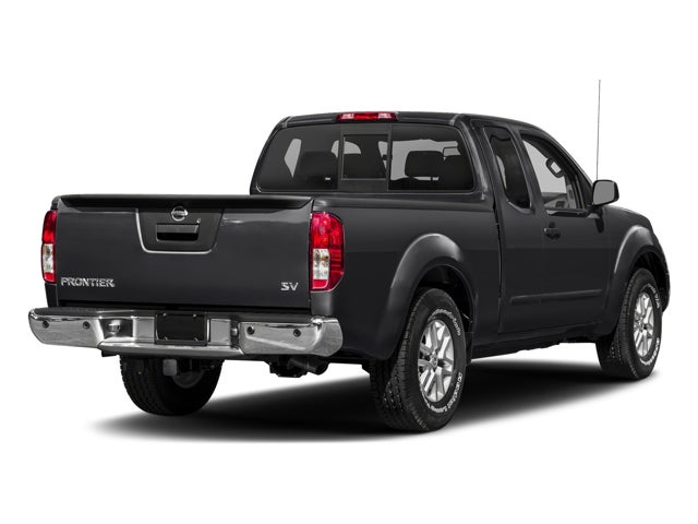 2018 Nissan Frontier King Cab 4x4 SV V6 Auto In Raleigh, NC   Leith Cars