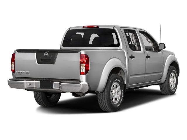 2018 Nissan Frontier Crew Cab 4x4 S Auto In Raleigh, NC   Leith Cars