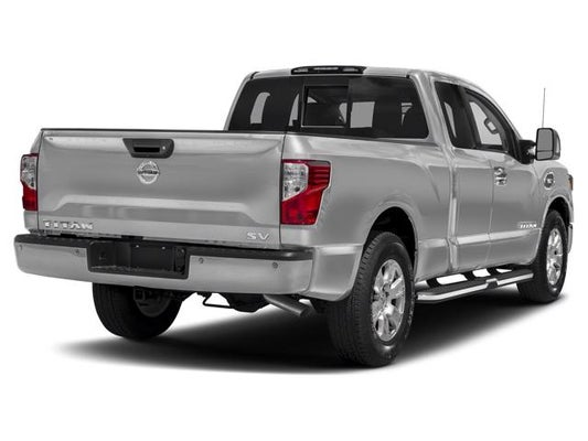 2018 Nissan An 4x4 King Cab Sv In Raleigh Nc Leith Cars