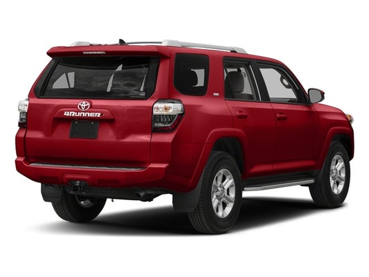 2018 Toyota 4runner Sr5 Premium 4wd In Raleigh Nc Leith Cars