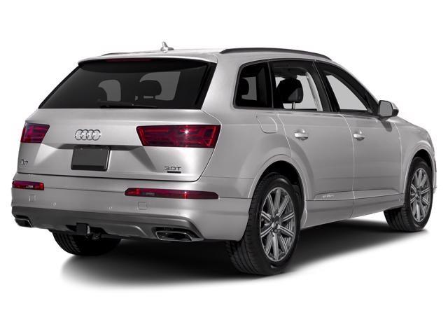 New Audi Q TFSI Prestige North Carolina WAVAAFKD - Audi suv price