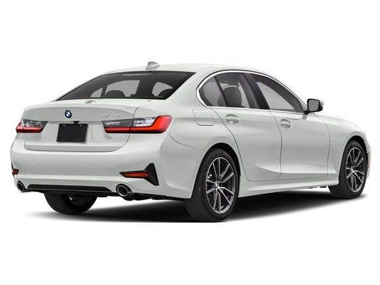 Bmw North America >> New 2019 Bmw 3 Series 330i Sedan North America North Carolina