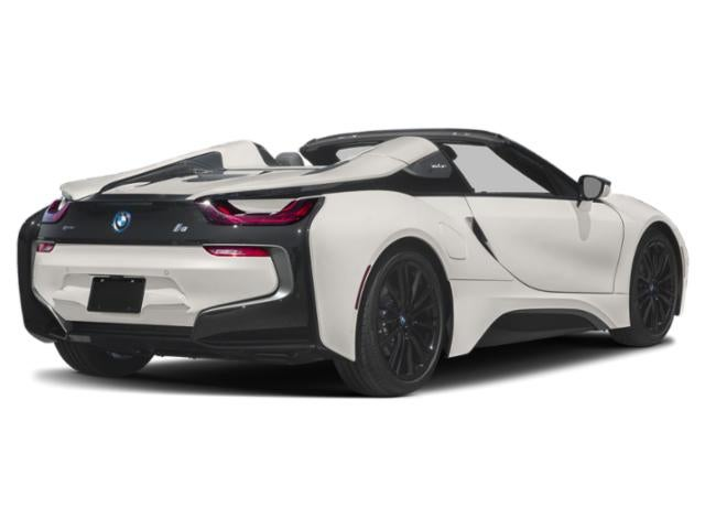 New 2019 Bmw I8 Roadster North Carolina Wby2z6c59k7d10605