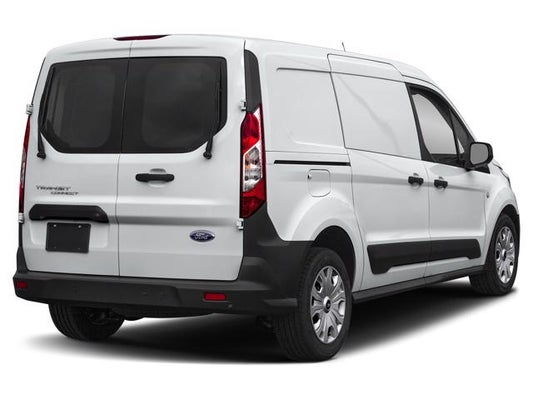 Ford Transit Connect >> 2019 Ford Transit Connect Xlt Lwb W Rear Symmetrical Doors