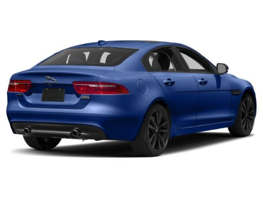 Leith Cars: New 2019 Jaguar XE 30t Premium RWD North Carolina