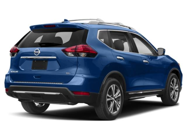 2019 Nissan Rogue Awd Sl In Raleigh Nc Leith Cars