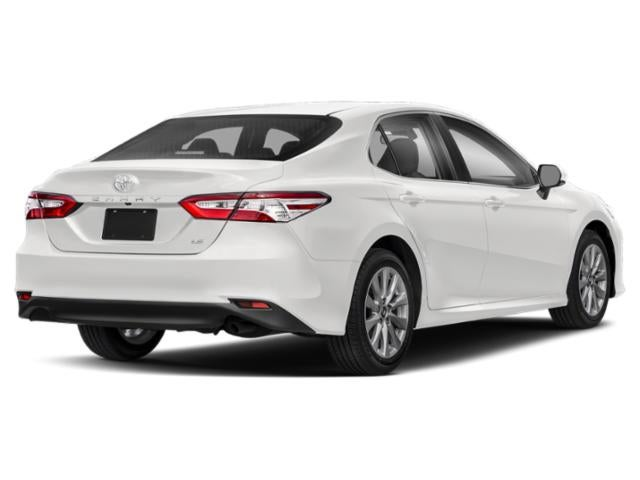 2019 Toyota Camry Le Auto In Raleigh Nc Leith Cars