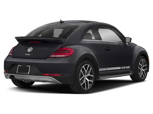 2019 Volkswagen Beetle Final Edition Sel Auto In Raleigh Nc Leith Cars