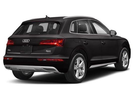 Audi Q5 0 60 >> 2020 Audi Q5 Premium Plus 45 Tfsi Quattro