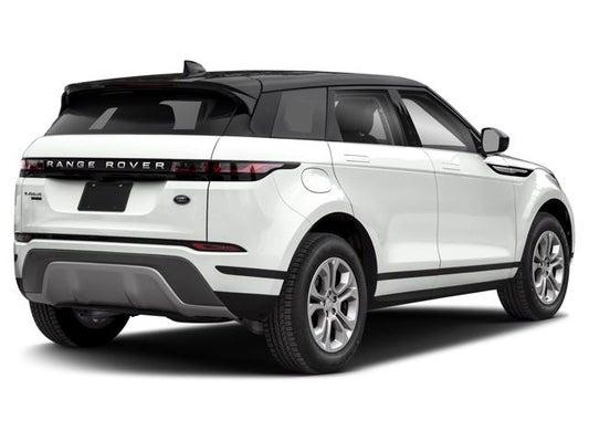 Range Rover Evoque >> 2020 Land Rover Range Rover Evoque P250 S