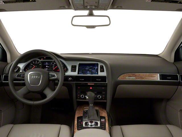 used 2010 audi a6 quattro north carolina waukgafb1an025686