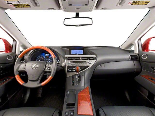 Used 2010 Lexus Rx 350 Fwd 4dr North Carolina 2t2zk1ba1ac021603