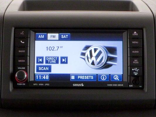 2010 Volkswagen Routan 4dr Wgn SE w/RSE