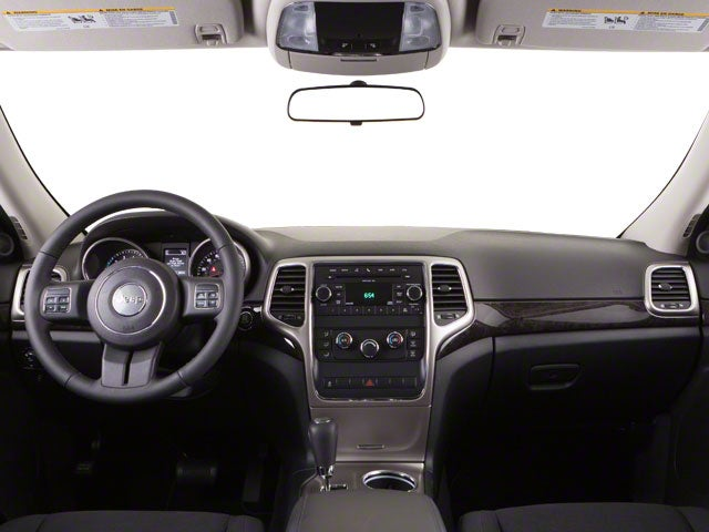 2012 Jeep Grand Cherokee Laredo In Raleigh, NC   Leith Cars