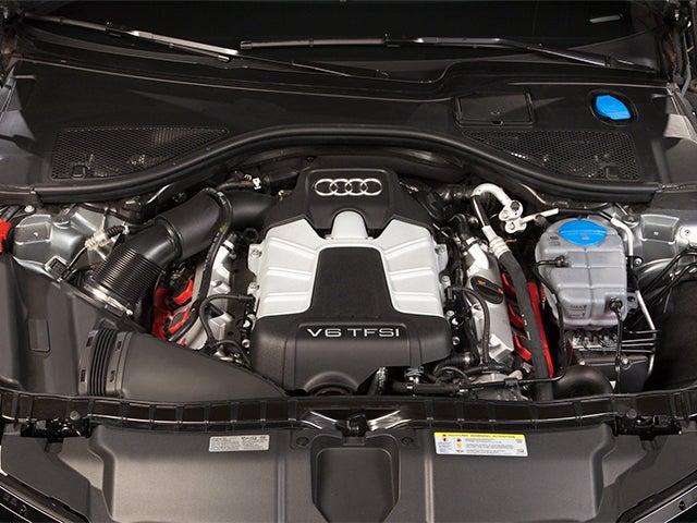 2013 Audi A6 2.0T Premium Plus Quattro In Raleigh, NC   Leith Cars