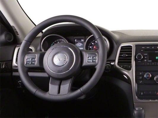 2013 jeep grand cherokee limited user manual